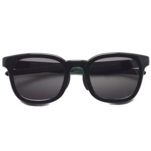 EYEVOL アイヴォル / WINZELER 2 XL / BK-FG-GRAY lenses ブラック-ブラック-ダークグレーレンズ  スポーツサングラス