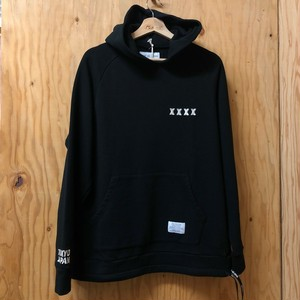 ROUGH AND RUGGED CHAMP HOODED チャンプフーディー