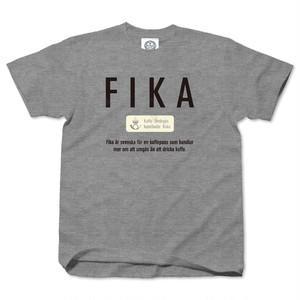 FIKA heather gray