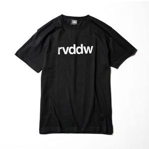 REVERSAL rvddw COTTON TEE / リバーサル Tシャツ / rvbs027
