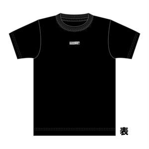【 save the shareidos 】姿麗人支援 スモールロゴTシャツ【一般】