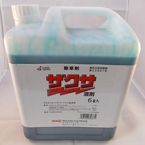 ザクサ液剤 6L 1本