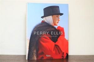 PERRY ELLIS /display book