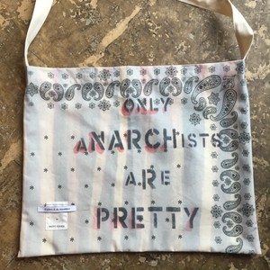 【Children of the discordance】BANDANA ANARCHY TOTE