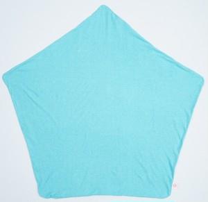 ぐっすり座布団専用カバー(ターコイズ)