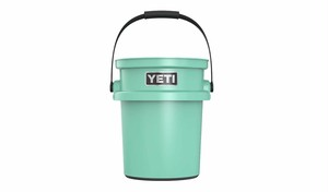 ■YETI イエティ LOADOUT 5-GALLON BUCKET Seafoam