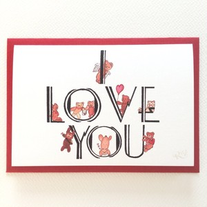 I LOVE YOU♡