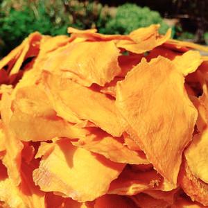ドライマンゴー 110g マンゴー ドライフルーツ 無添加 砂糖不使用 ノンシュガー 砂糖未使用