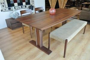 PALAZZO (パラッツォ)テーブル W2100×D1000