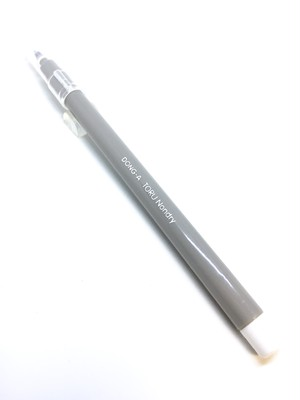 Dong-a Toru Nondry Sign Pen Gray