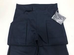 【senelier】Tool Box Pants (navy)