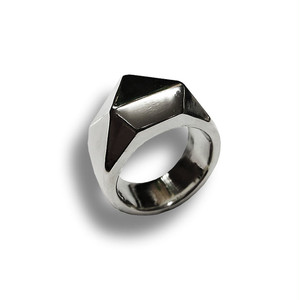 【送料無料】Triangulum Ring Producted by NOBILIS【品番 15S2002】