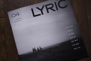 LYRIC 04