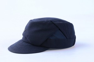 Vent Trek Cap Type-2 (Navy)