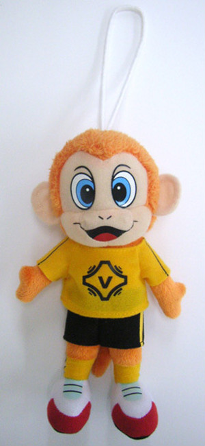バサル人形