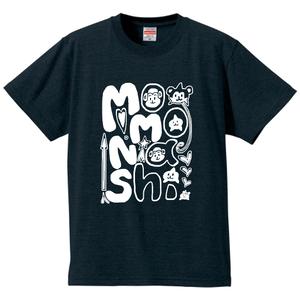 モモナシ☆2016さるぴんTシャツ