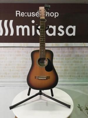 M01-819【福岡発・引取歓迎】Artisan CK-50F/3TS ギター アルチザン