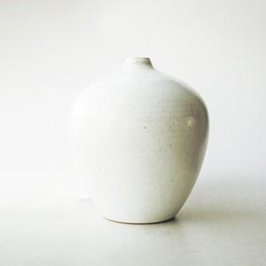 一輪挿し 大 花器 陶器