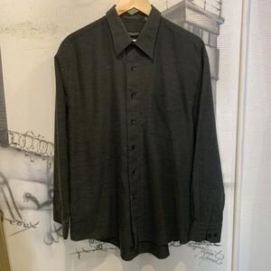 VANHEUSEN cotton polyester shirt