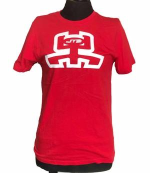 【JTB】JTB ロゴ Tシャツ【レッド】【再入荷】イタリアンウェア【送料無料】《M&W》