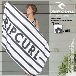 U04-950 リップカール ビッグタオル オリジナル 新作 ビーチタオル 人気 ブランド おしゃれ 通販 RIP CURL