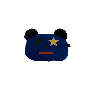 ジョナパンエコバッグ <blue> 【BRUNABOINNE】
