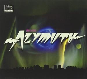 【ラスト1/CD】Azymuth - Aurora