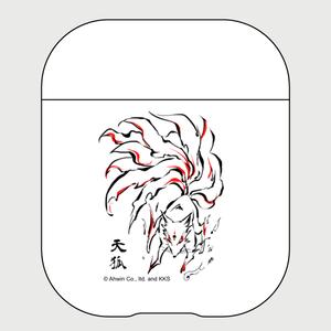 あやかし図録:天狐 オリジナルAirPodsケース