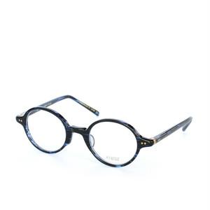 ayame:アヤメ 《FOUFOU -Col.BLB》眼鏡 ラウンド