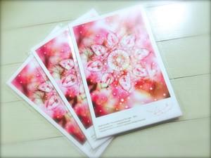 ◯ HEART & EARTH Art Card