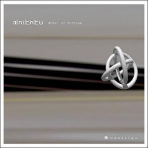 1st Album 運命の輪