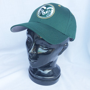 NCAA USA アメリカ大学 Colorado State Rams football キャップ CAP 2368