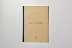 kogin NOTEBOOK