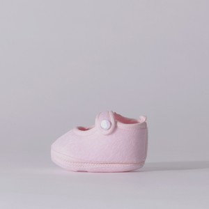 First Shoes / PINK 【BP01 PINK】