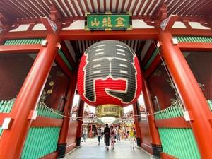 【名物】おうちで浅草バーチャル観光セット
