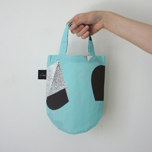Poket bag UMO  #2 ブルー