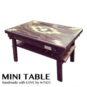 Mini Table