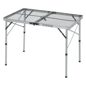 メタルメッシュFDテーブル90 TF-MMT9060