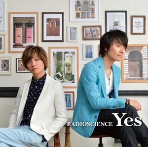 2nd Full Album「Yes」
