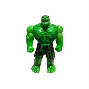 Hulk Mexican Bootleg Toy