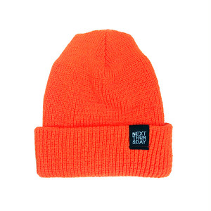 THURSDAY - NEXT BEANIE2 (Orange)
