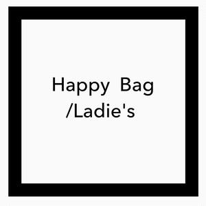 Happy Bag 2021 /Ladie's(※数量限定)