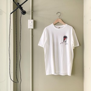 Christopher brown Dボウイ Tee