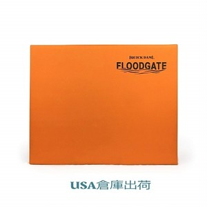 BestonStyle FLOODGATE 洪水防御ゲート Sサイズ調整付  30インチ~35インチ