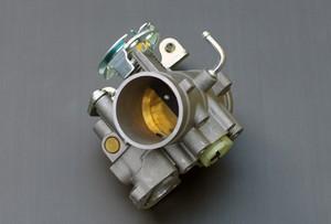 NCY 36mmビッグスロットルボディ