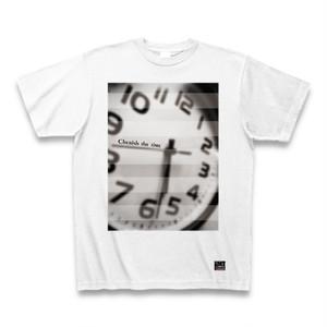 なんかエモい Tシャツ 〜Cherish the time〜
