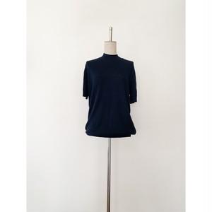 SilkCashmere Short sleeves Unisex