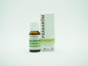 プラナロム精油 ウィンターレモングラス 10ml