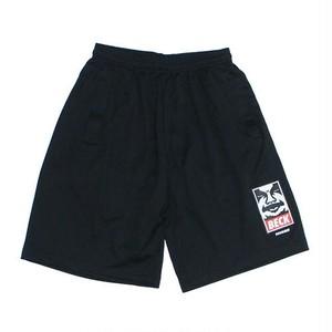 """BECK"" Shorts Black"