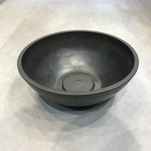 Plastic pot / bowl